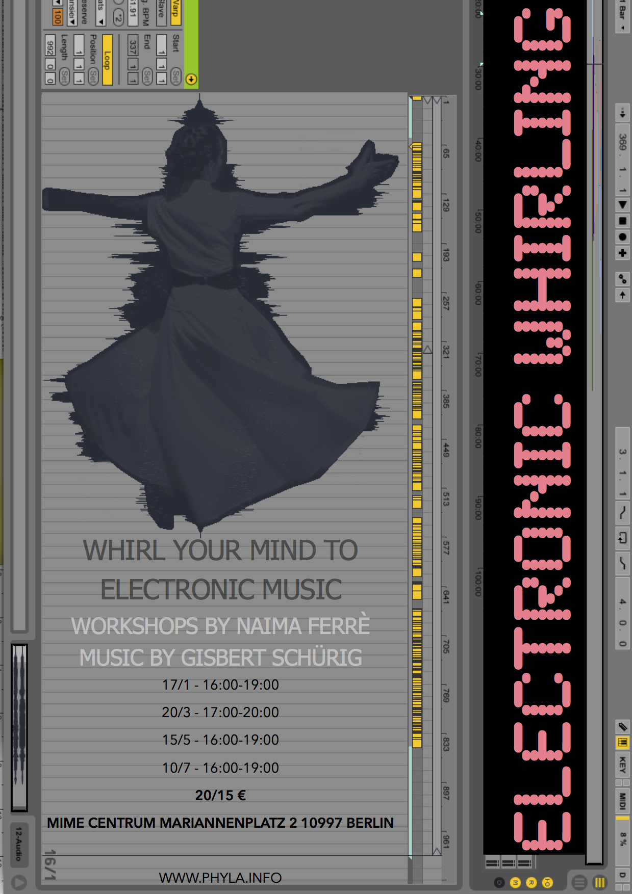 ElectronicWhirling